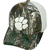 Top of the World Men's Clemson Tigers Realtree Xtra Yonder Adjustable Snapback Hat
