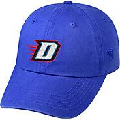 Top of the World Men's DePaul Blue Demons Royal Blue Crew Adjustable Hat