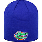 Top of the World Men's Florida Gators Blue TOW Classic Knit Beanie