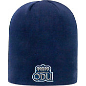 Top of the World Men's Old Dominion Monarchs Blue TOW Classic Knit Beanie