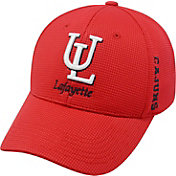 749b072037d Top of the World Men s Louisiana-Lafayette Ragin  Cajuns Red Booster Plus  1Fit Flex