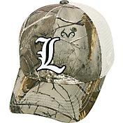 Top of the World Men's Louisville Cardinals Realtree Xtra Yonder Adjustable Snapback Hat