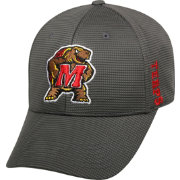 Top of the World Men's Maryland Terrapins Red Booster Plus 1Fit Flex Hat