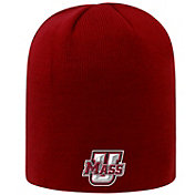 Top of the World Men's UMass Minutemen Maroon TOW Classic Knit Beanie