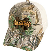 Top of the World Men's Mississippi State Bulldogs Realtree Xtra Yonder Adjustable Snapback Hat