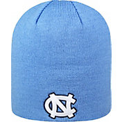 Top of the World Men's North Carolina Tar Heels Carolina Blue TOW Classic Knit Beanie
