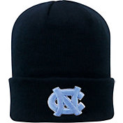 Top of the World Men's North Carolina Tar Heels Carolina Blue Cuff Knit Beanie
