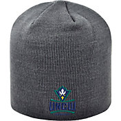 Top of the World Men's UNC-Wilmington Seahawks Grey TOW Classic Knit Beanie