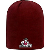Top of the World Men's New Mexico State Aggies Crimson TOW Classic Knit Beanie
