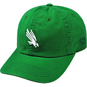 Top of the World Men's North Texas Mean Green Green Crew Adjustable Hat