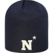Top of the World Men's Navy Midshipmen Navy TOW Classic Knit Beanie