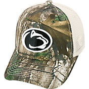 Top of the World Men's Penn State Nittany Lions Realtree Xtra Yonder Adjustable Snapback Hat