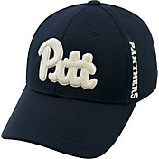 Top of the World Men's Pitt Panthers Blue Booster Plus 1Fit Flex Hat