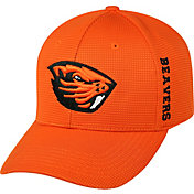 Top of the World Men's Oregon State Beavers Orange Booster Plus 1Fit Flex Hat