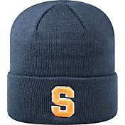 Top of the World Men's Syracuse Orange Blue Cuff Knit Beanie
