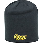 Top of the World Men's VCU Rams Black TOW Classic Knit Beanie