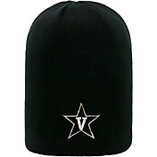 Top of the World Men's Vanderbilt Commodores Black TOW Classic Knit Beanie
