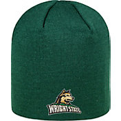 Top of the World Men's Wright State Raiders Green TOW Classic Knit Beanie