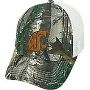 Top of the World Men's Washington State Cougars Realtree Xtra Yonder Adjustable Snapback Hat