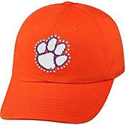 Top of the World Women's Clemson Tigers Orange Radiant Adjustable Hat