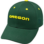 Top of the World Youth Oregon Ducks Green Rookie Hat