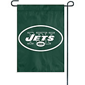Party Animal New York Jets Garden/Window Flag