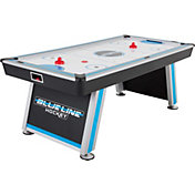 Triumph Blue Line 7' Air Hockey Table