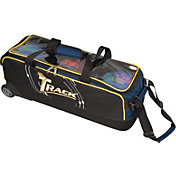 Track Premium Player Slim Triple Tote Bowling Bag