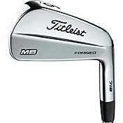 Titleist 718 MB Irons – (Steel)