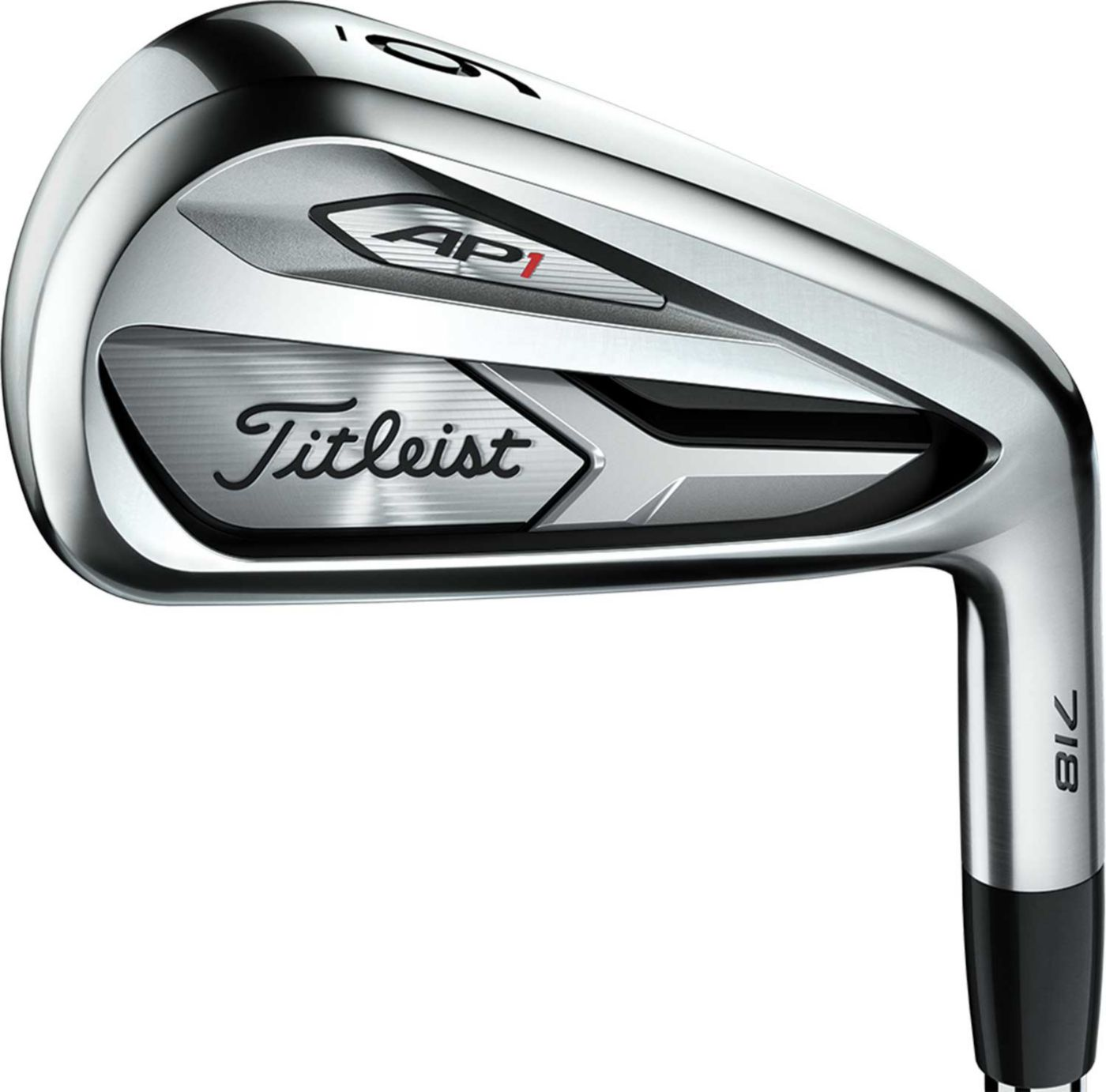 Titleist 718 AP1 Irons – Graphite
