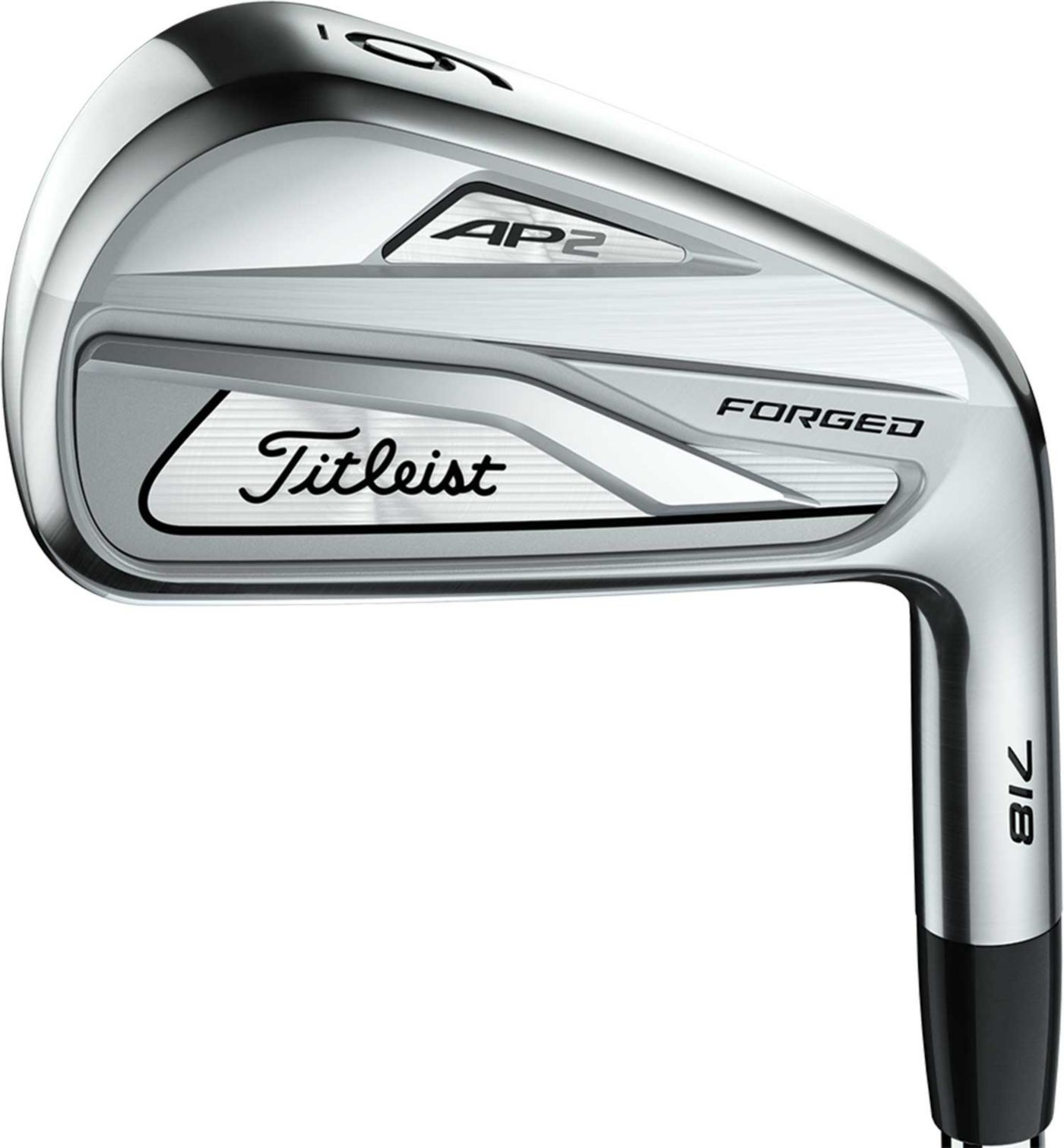 Titleist 718 AP2 Irons – Steel