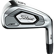 Titleist 718 AP3 Irons – (Steel)