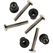 Scotty Well Nut Mounting Kit