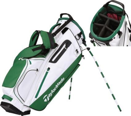 TaylorMade FlexTech Stand Bag - 2017 Season Opener Collection