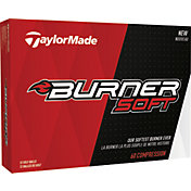 TaylorMade Burner Soft Golf Balls