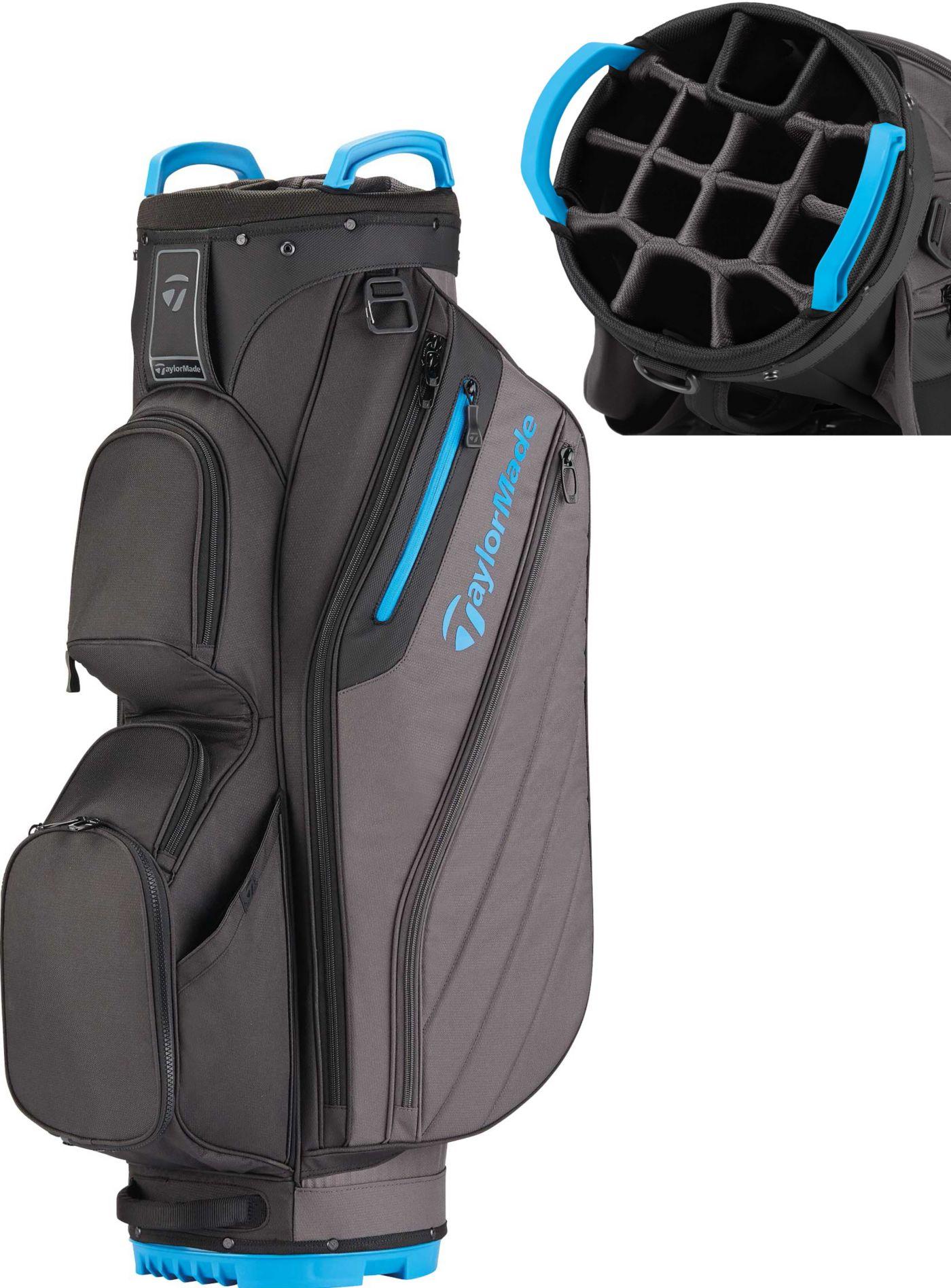 TaylorMade 2018 Cart Lite Cart Bag