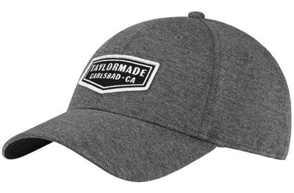 TaylorMade Lifestyle Cage Golf Hat. noImageFound f7cfd86799d8