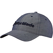 TaylorMade Men's Traditional Lite Heather Golf Hat
