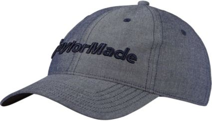 TaylorMade Men's Traditional Lite Heather Hat