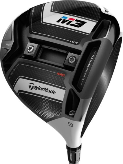TaylorMade M3 440 Driver