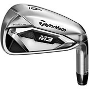 TaylorMade M3 Irons ? (Steel)