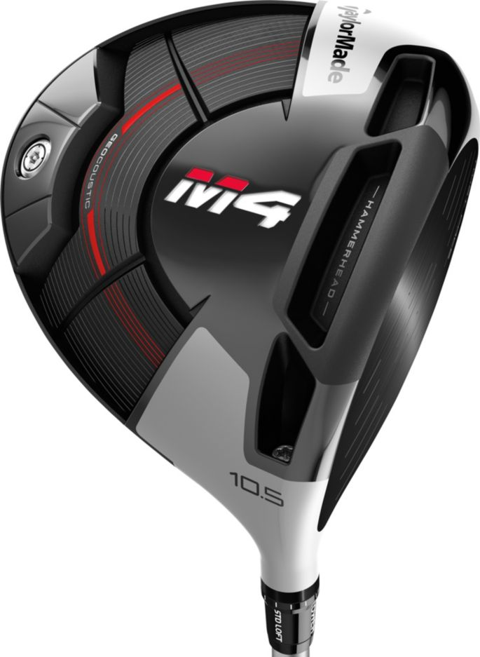 3c3a6c79d8 TaylorMade M4 Driver