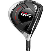 Product Image · TaylorMade M4 Fairway Wood c0ccf746138