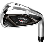 TaylorMade M4 Irons – (Steel)