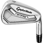 TaylorMade P770 Irons – (Steel)