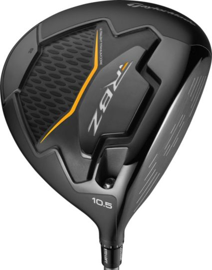 TaylorMade RBZ Black Driver