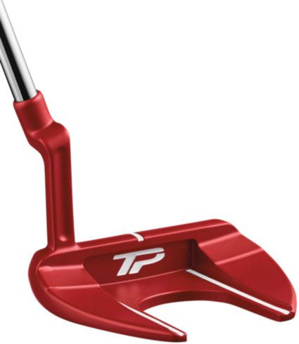 TaylorMade TP Collection Ardmore 2 L Neck Red Putter