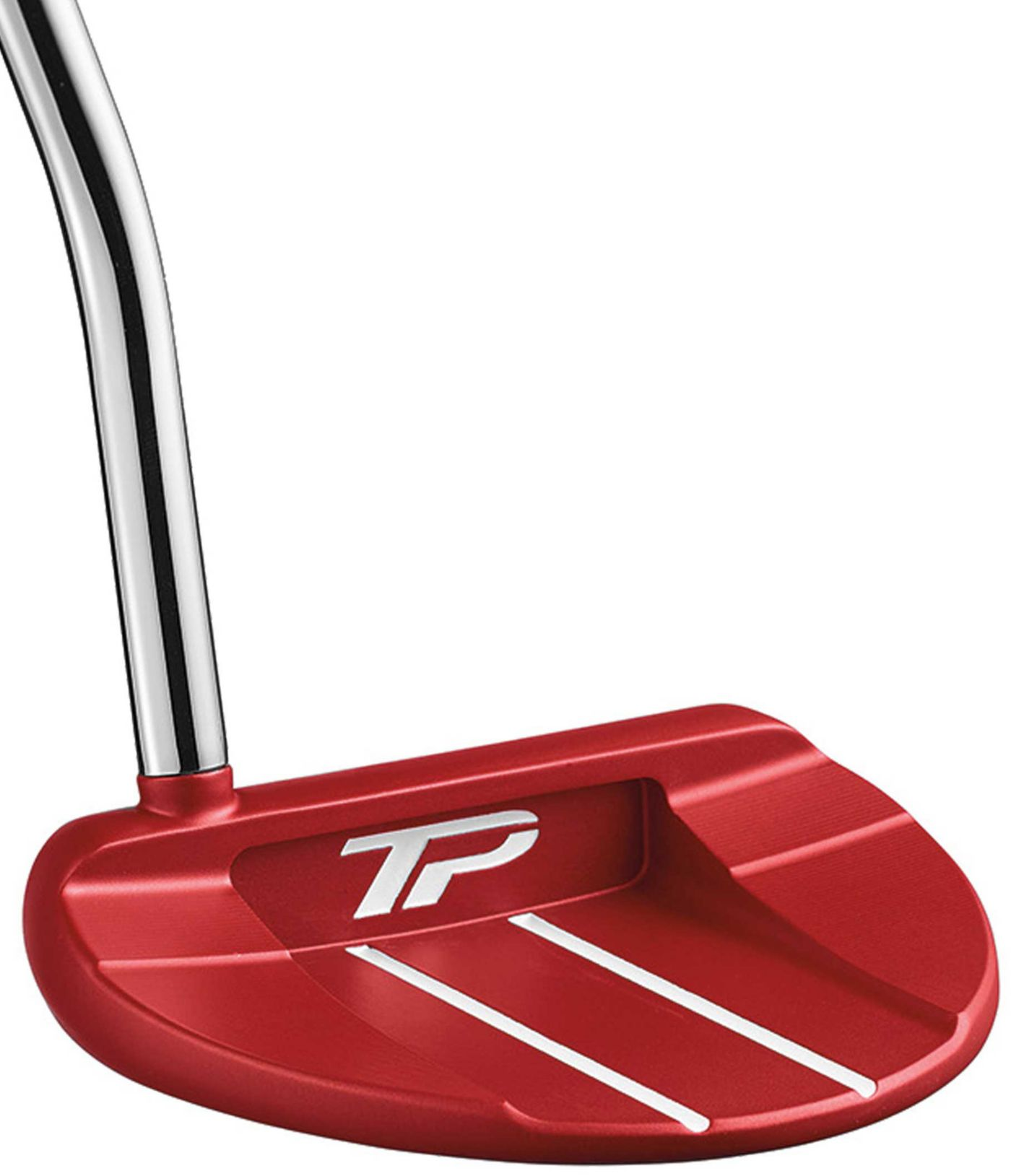 TaylorMade TP Collection Ardmore Red Putter