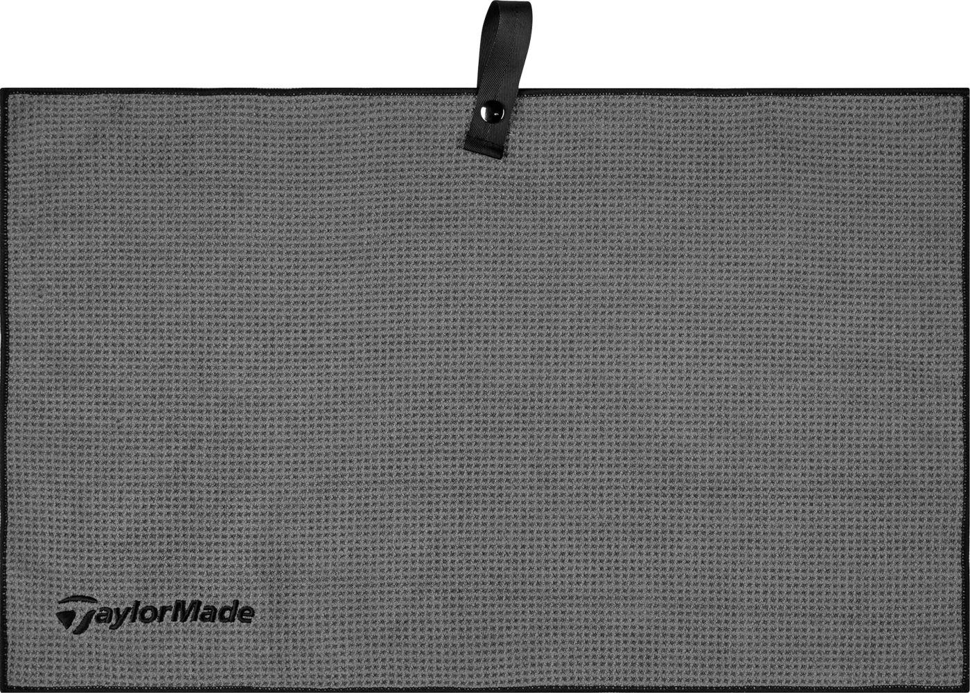 TaylorMade 2017 Microfiber Cart Towel
