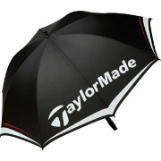 "TaylorMade 2017 Single Canopy 60"" Golf Umbrella"